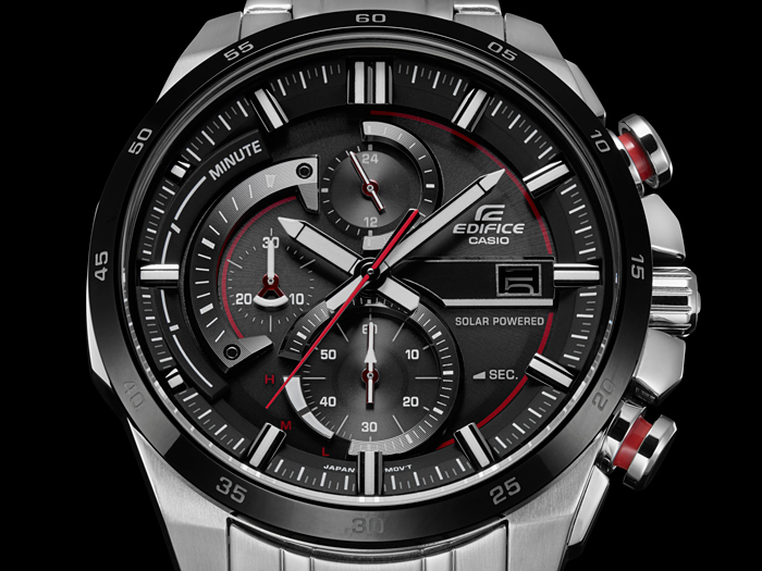 EQS-600DB-1A4 - Collection - EDIFICE Mens Watches - CASIO bf5824fa08d9