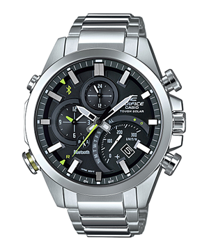 Dual Dial World Time - Technology - EDIFICE Mens Watches - CASIO 90278ac51