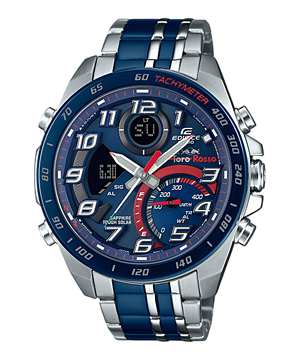 a90dd8ef4dad Limited Edition - Collection - EDIFICE Mens Watches - CASIO