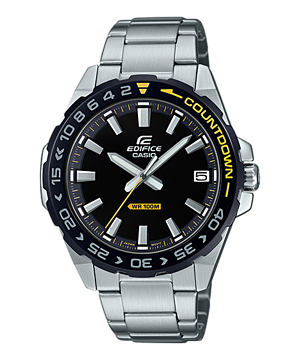 713694d27a92 EDIFICE Mens Watches - CASIO